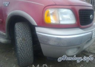 [2001] Ford Expedition 4.6
