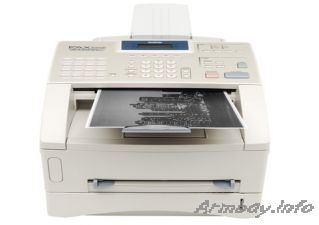 NOR Laserajin FAX Brother FAX-8360P
