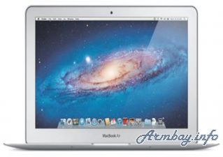 Vachrvum e Apple 11.6in. MacBook Air MC968LL/A
