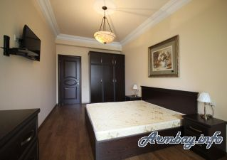 Daily rent apartment in Yerevan by owner