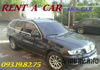RENT A CAR YEREVAN 093.19.82.75 CAR RENTAL YEREVAN