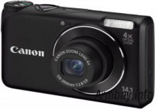 NOR  CANON  A2200+++NOR 4GB Memory SD+++PAYUSAK