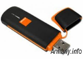 ORANGE USB MODEM