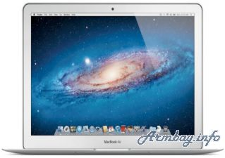 Vachrvum e Apple 13.3in. MacBook Air MD231LL/A